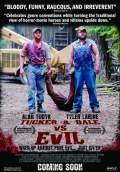 Tucker and Dale vs Evil (2011) Poster #3 Thumbnail