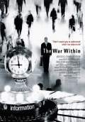The War Within (2006) Poster #1 Thumbnail