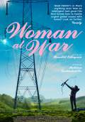Woman at War (2019) Poster #1 Thumbnail