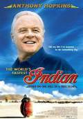 The World's Fastest Indian (2005) Poster #1 Thumbnail