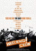 The Wrecking Crew (2015) Poster #1 Thumbnail