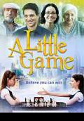 A Little Game (2014) Poster #1 Thumbnail