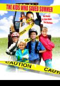 The Kids Who Saved Summer (2004) Poster #1 Thumbnail