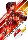 Ant-Man and the Wasp (2018) Poster #2 Thumbnail