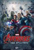 Avengers: Age of Ultron (2015) Poster #11 Thumbnail
