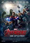 Avengers: Age of Ultron (2015) Poster #12 Thumbnail