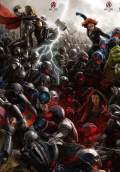 Avengers: Age of Ultron (2015) Poster #2 Thumbnail