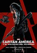 Captain America: The Winter Soldier (2014) Poster #13 Thumbnail
