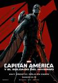 Captain America: The Winter Soldier (2014) Poster #14 Thumbnail