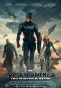 Captain America: The Winter Soldier (2014) Poster #7 Thumbnail