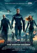 Captain America: The Winter Soldier (2014) Poster #8 Thumbnail