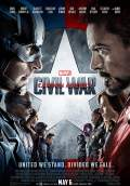 Captain America: Civil War (2016) Poster #15 Thumbnail