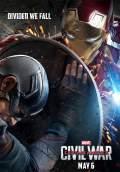 Captain America: Civil War (2016) Poster #3 Thumbnail