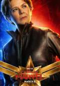 Captain Marvel (2019) Poster #10 Thumbnail