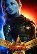 Captain Marvel (2019) Poster #12 Thumbnail