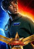 Captain Marvel (2019) Poster #9 Thumbnail