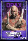 Guardians of the Galaxy Vol. 2 (2017) Poster #10 Thumbnail