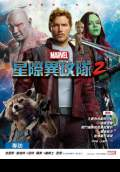 Guardians of the Galaxy Vol. 2 (2017) Poster #36 Thumbnail