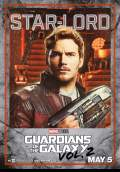 Guardians of the Galaxy Vol. 2 (2017) Poster #6 Thumbnail