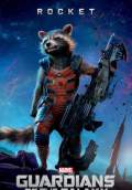 Guardians of the Galaxy (2014) Poster #10 Thumbnail