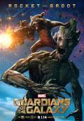Guardians of the Galaxy (2014) Poster #4 Thumbnail