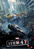 Marvel One-Shot: Item 47 (2012) Poster #1 Thumbnail
