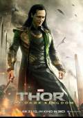 Thor: The Dark World (2013) Poster #10 Thumbnail
