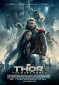Thor: The Dark World (2013) Poster #2 Thumbnail