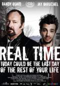 Real Time (2008) Poster #1 Thumbnail