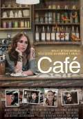 Cafe (2011) Poster #1 Thumbnail