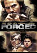 Forged (2011) Poster #1 Thumbnail