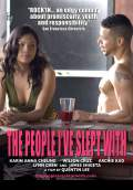 The People I've Slept With (2011) Poster #1 Thumbnail