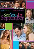 See You In September (2011) Poster #1 Thumbnail