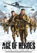 Age of Heroes (2011) Poster #1 Thumbnail