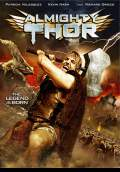 Almighty Thor (2011) Poster #1 Thumbnail