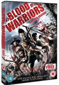 Blood of Warriors: Sacred Ground (2011) Poster #1 Thumbnail