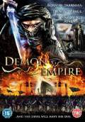 Demon Empire (Restless) (2011) Poster #1 Thumbnail