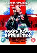 Essex Boys Retribution (2013) Poster #1 Thumbnail