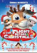 The Flight Before Christmas (2011) Poster #1 Thumbnail