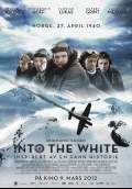 Into the White (2012) Poster #1 Thumbnail