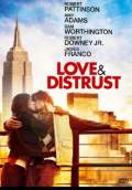 Love & Distrust (2010) Poster #1 Thumbnail