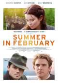 Summer in February (2013) Poster #1 Thumbnail