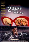 2 Days In The Valley (1996) Poster #1 Thumbnail