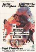Two Weeks in Another Town (1962) Poster #1 Thumbnail