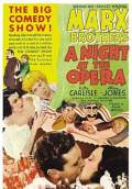 A Night at the Opera (1935) Poster #1 Thumbnail