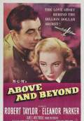 Above and Beyond (1952) Poster #1 Thumbnail