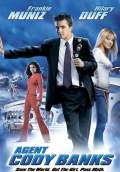 Agent Cody Banks (2003) Poster #1 Thumbnail