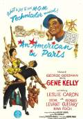 An American in Paris (1951) Poster #1 Thumbnail