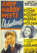 Andy Hardy Meets Debutante (1940) Poster #1 Thumbnail