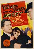 Big City (1937) Poster #1 Thumbnail
